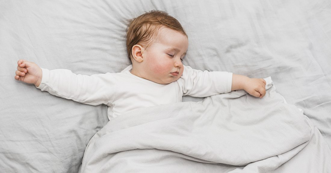 The Ultimate Sleep Schedule For Babies