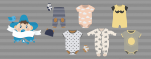 The Best Fair-Trade Clothing Items for Your Newborn