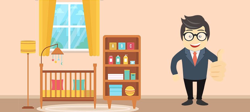 The Advantages Of Using A Baby Gate