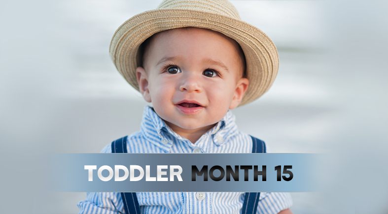 ToddlerMonthByMonth Month