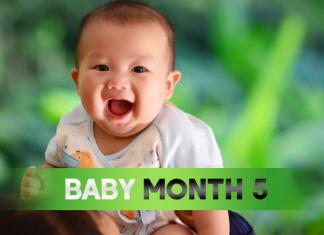 BabyMonthByMonth (Month)