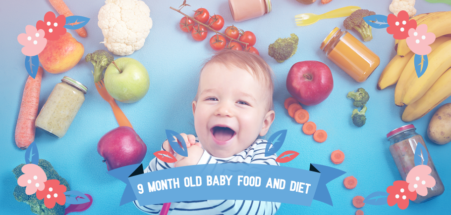 9_Month_Old_Baby_Food_and_Diet