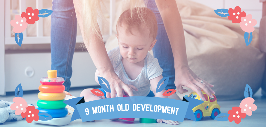 9_Month_Old_Development