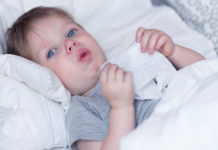Babies Natural Colds And Coughs Remedies