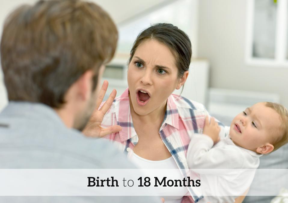 Birth to 18 Months