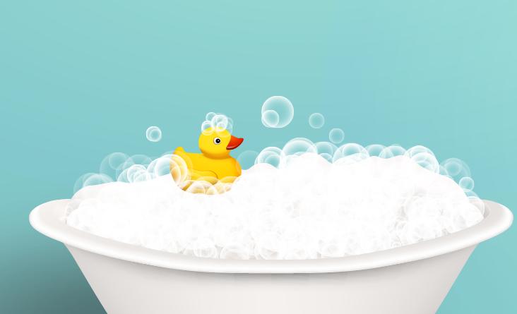 Choose The Tub