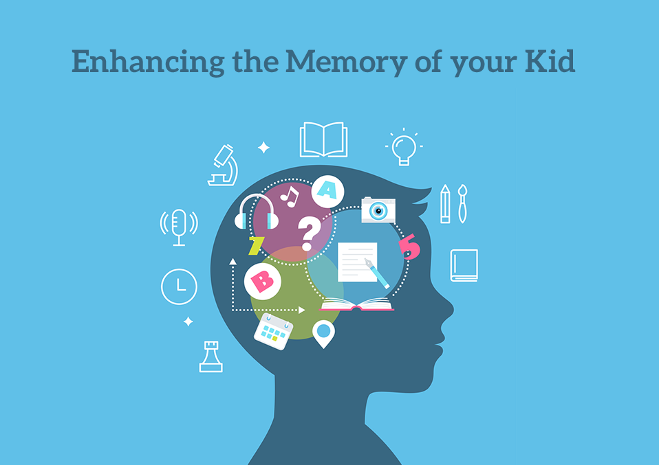 Enhancing the Memory of your Kid