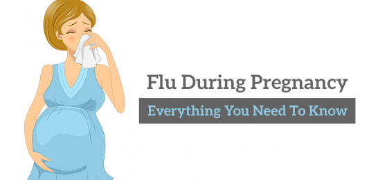 Flu During Pregnancy: Everything You Need To Know