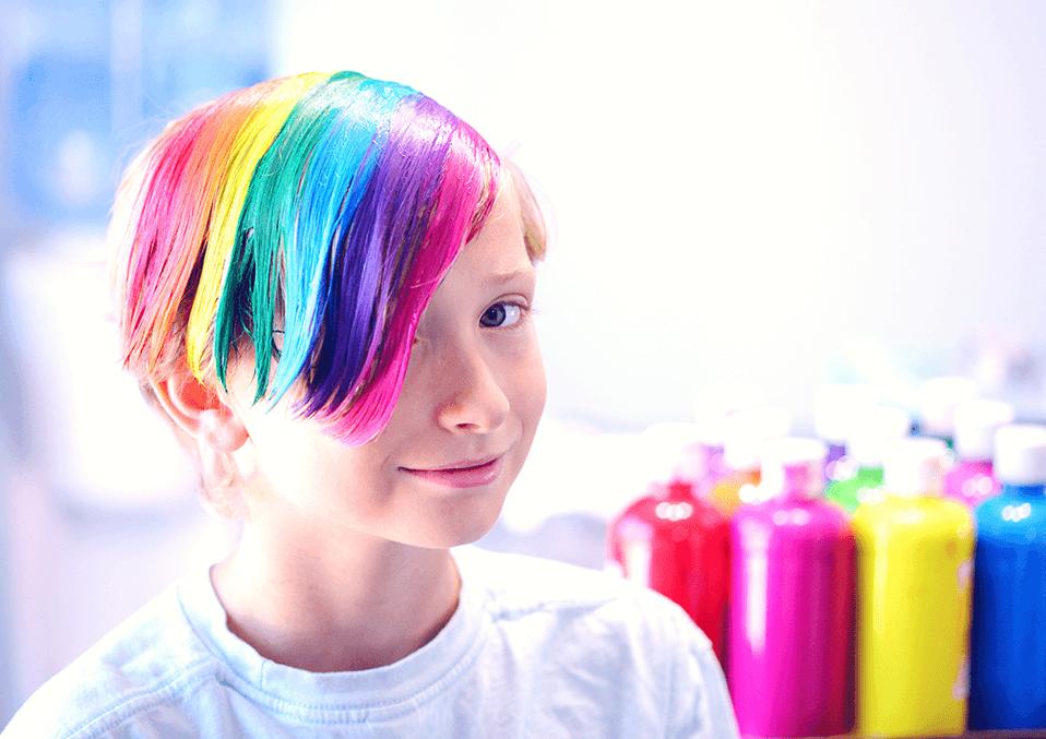 My Transgender Child
