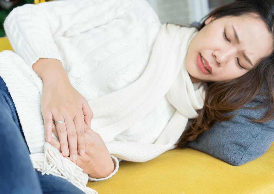 Premature Ovarian Failure: The Premature Menopause Dilemma