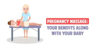 Pregnancy Massage: Your Benefits Along With Your Baby