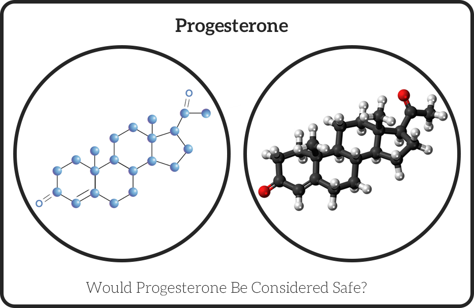 Would Progesterone Be Considered Safe?