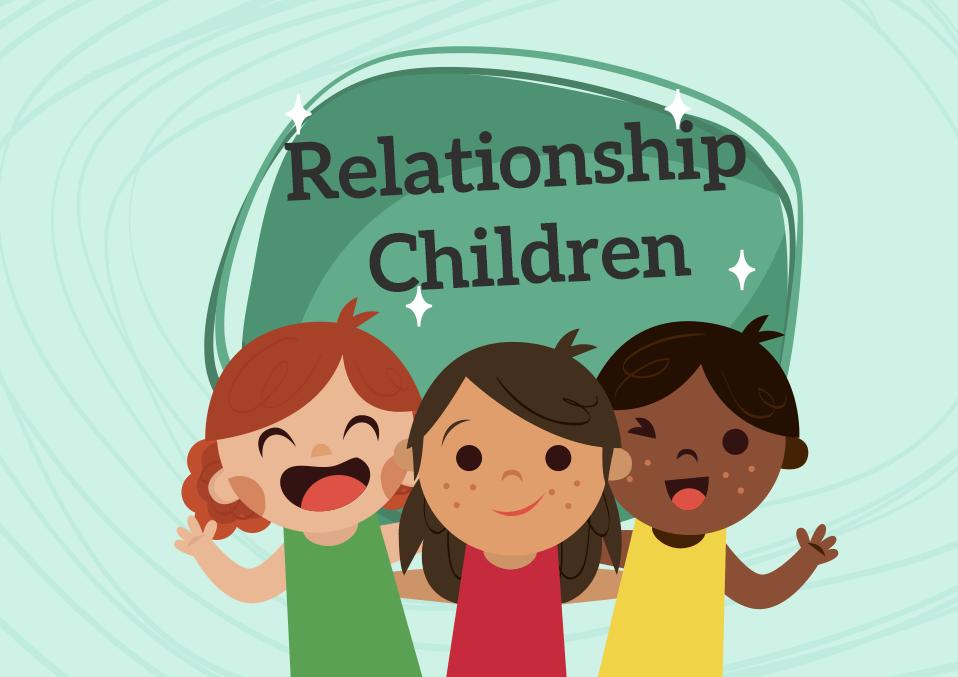 Relationship Children step-family