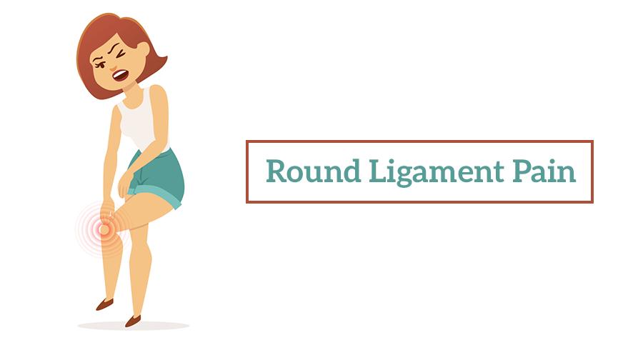 Round Ligament Pain