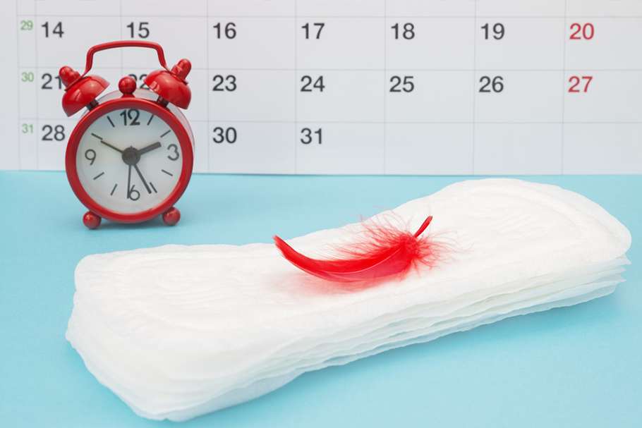 The Menstrual Period To Ovulation: Missed Out On Details
