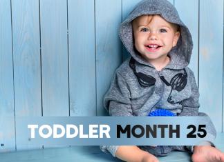 Toddler–Month