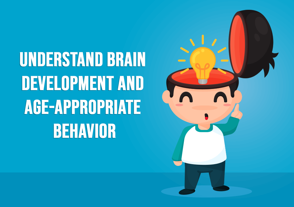 Understand Brain Development
