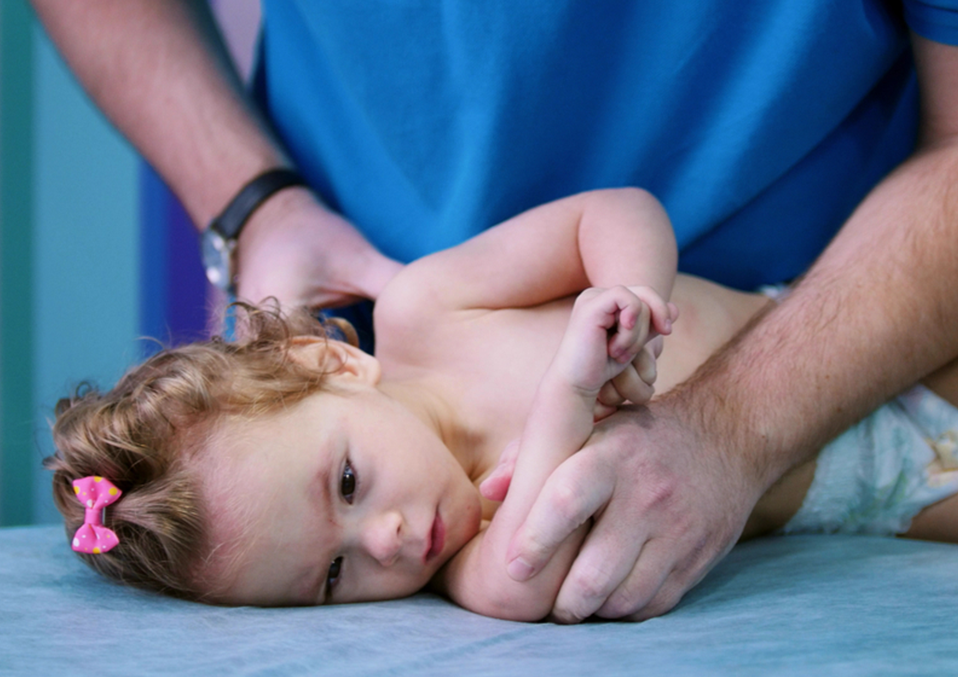What happens if my child is born handicapped?