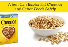 When Can Babies Eat Cheerios And Other Foods Safely?