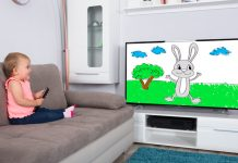 Cartoons For Babies: Should Babies And Toddlers Watch Cartoons?
