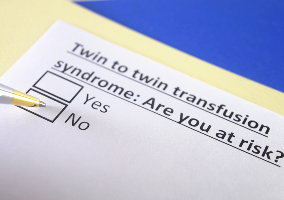 How Can We Identify Vanishing Twin Syndrom ?