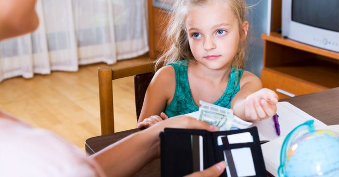 Penniless Parenting: The Reality Of Raising Kids When You're Poor