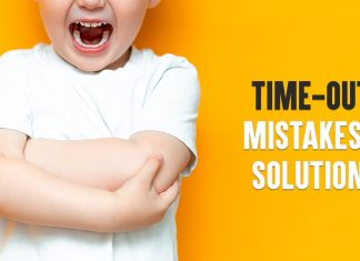 Time Out:Mistakes&Solutions