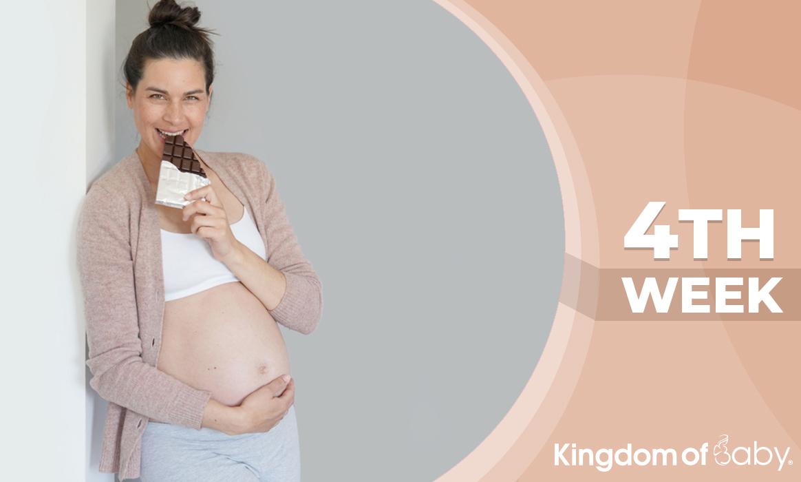 Pregnancyweeks