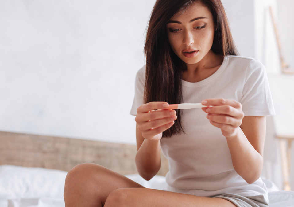 Can You Be Pregnant And Still Get a Negative Pregnancy Test?