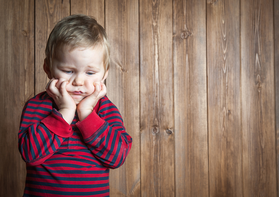 How To Detect Stress In Toddlers: Signs And Solutions