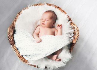 Why Newborn Baby Sneezes?