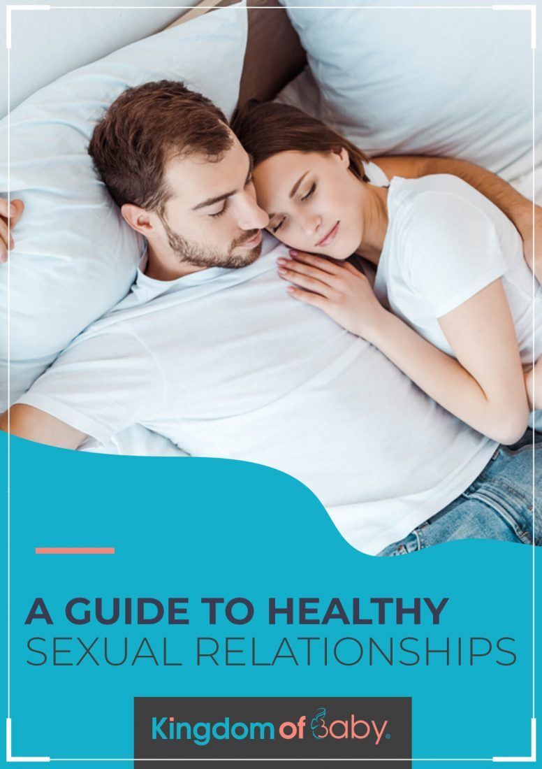 A Guide to Healthy Sexual Relationships