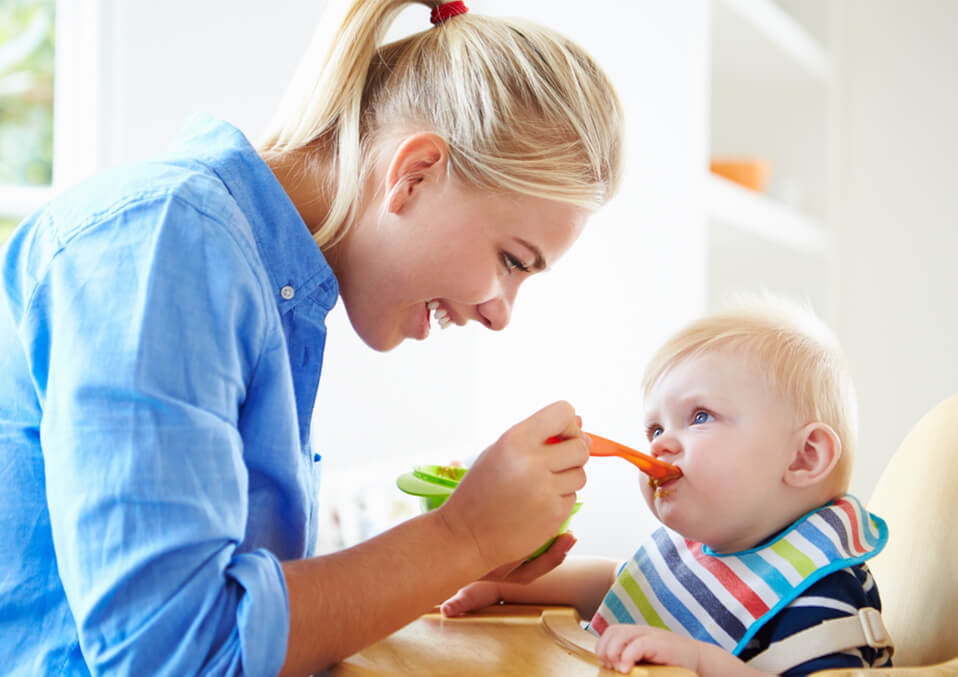 Benefits of Feeding Your Baby With Turkey