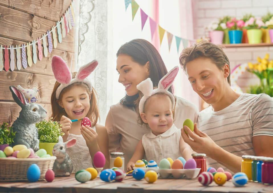 Best Easter Treats For Kids
