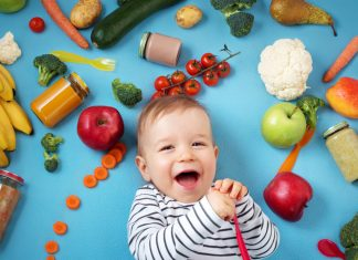 Do's and Don'ts for Baby's First Foods