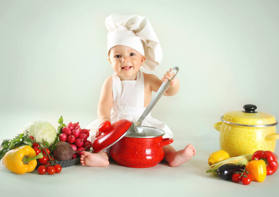 Easy, And Healthy Food Recipes for Kids To Try at Home