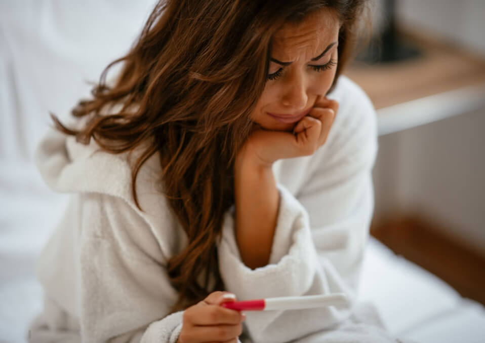Effective Ways To Deal With Pregnancy Scare