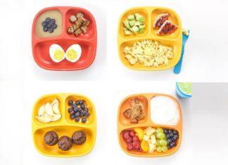 FoodPreparation Healthy,EasyBreakfastIdeasforToddlers