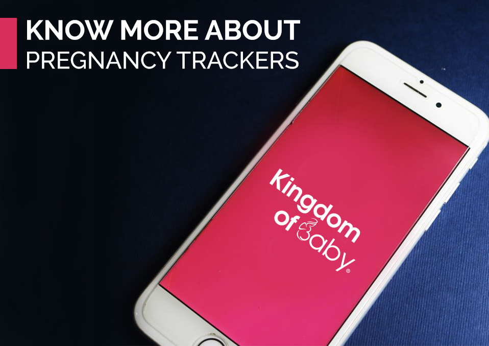 Know More About Pregnancy Trackers