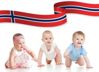 Norse Baby Names :Creative Picks For Your Newborns