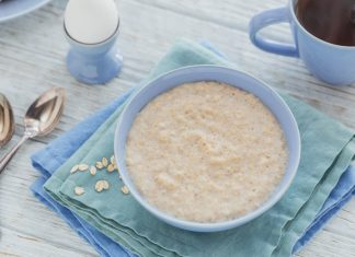 Nutritious Homemade Cereals for Your Baby