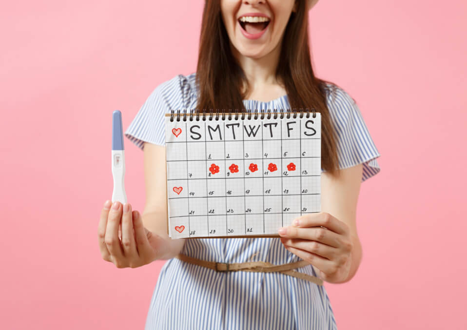 Pregnancy Calendar: Your Monthly Guide To Pregnancy