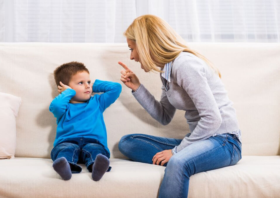 Signs Of improper Relationship Between Mother And Son