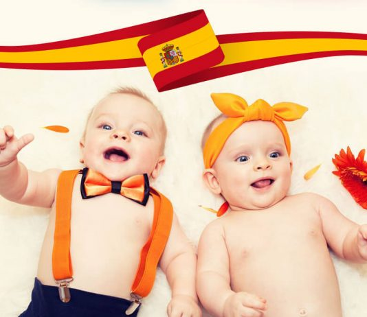 Spanish Baby Names With Meanings