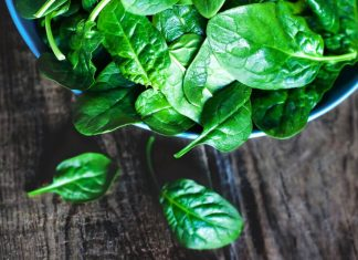 Spinach: a Recipe That Your Baby Will Definitely Love