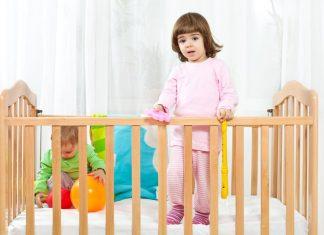 Parenting:ToddlerAndBabySharingRoomTips