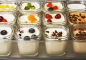 What are the Best Yogurt Recipes for Babies?