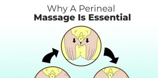 Why A Perineal Massage Is Essential