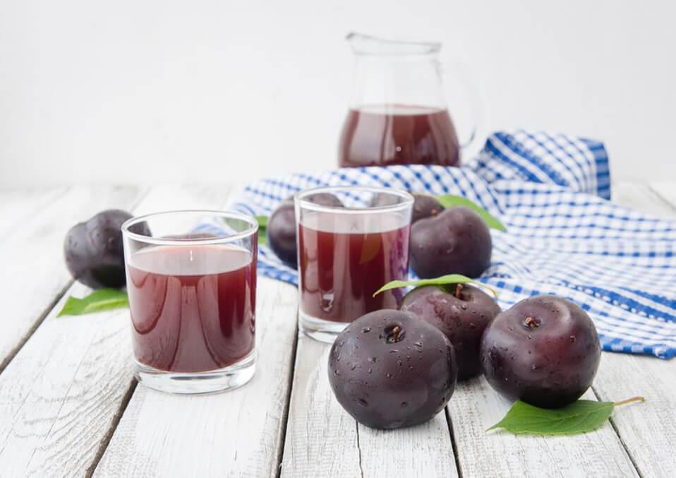 Wonders Of Prune Juice To Toddlers' Constipation