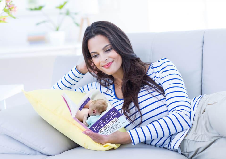 9 Best Breastfeeding Books Every Mom Should Read